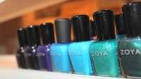 "LO ULTIMO Y MÁS ""ECO-FRIENDLY"" LACAS DE UÑAS ECOLÓGICAS"